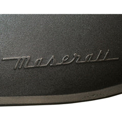 Maserati Quattroporte Trunk Mat for 2014 to present