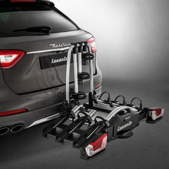 Levante Towbar Mounted Bicycle Carrier