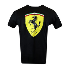 Men's Puma Race Shield T-Shirt