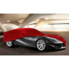 Indoor Car Cover 812 Superfast