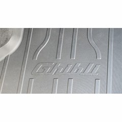 Ghibli All-Season Floor Mats - (RWD)