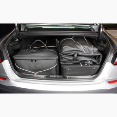 Quattroporte Luggage Set