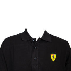 Classic Shield Polo Shirt