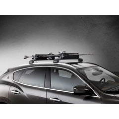 Levante Roof Mounted Ski and Snowboard Carrier