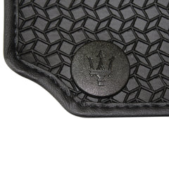 2014 - Current Quattroporte 4- Zone Winter Floor Mats