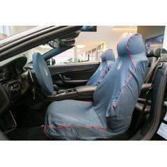 Maserati Universal Seat and Steering Wheel Covers