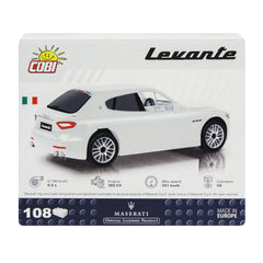 Levante Toy 1/35 SCALE