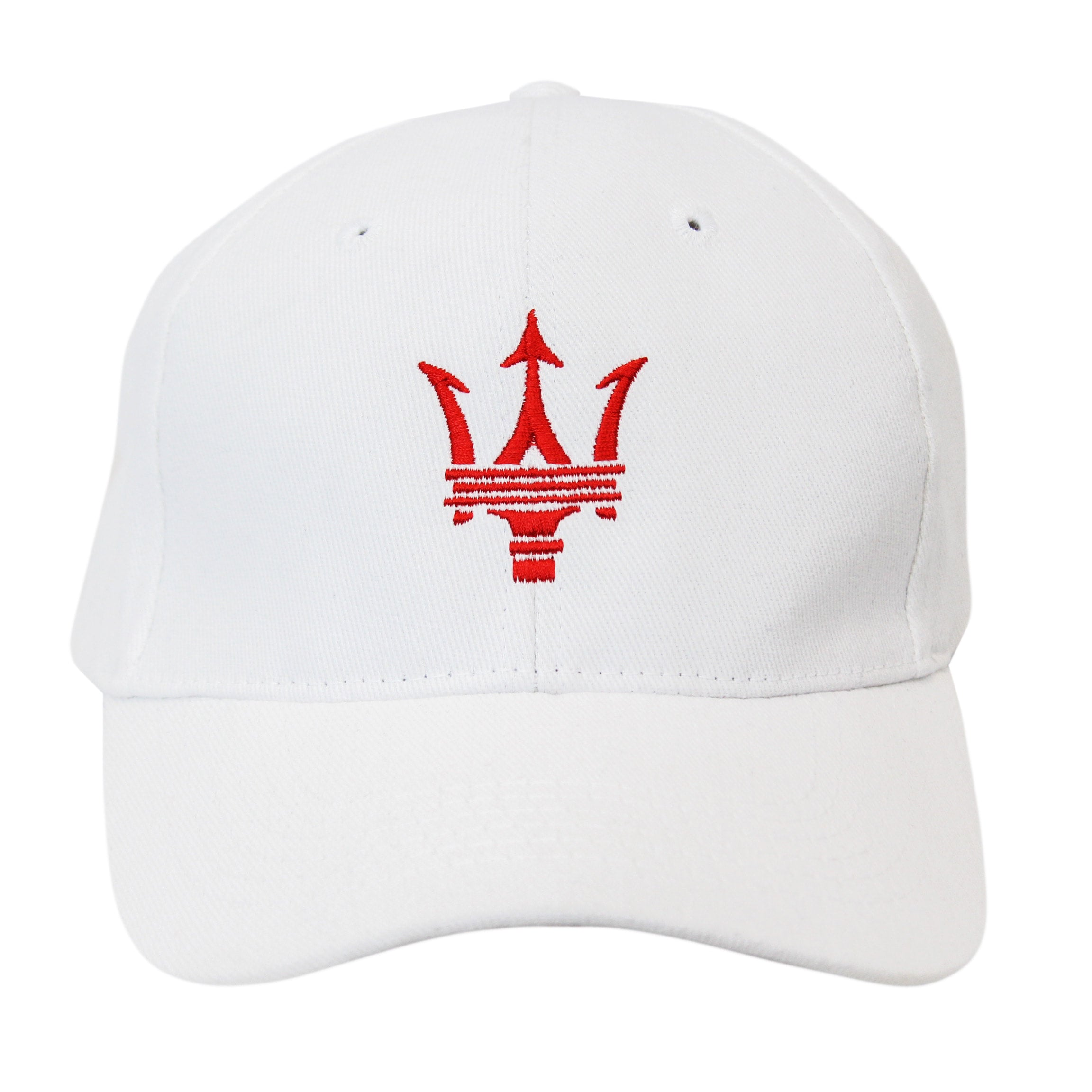 Trident Fitted Cap MD/LG