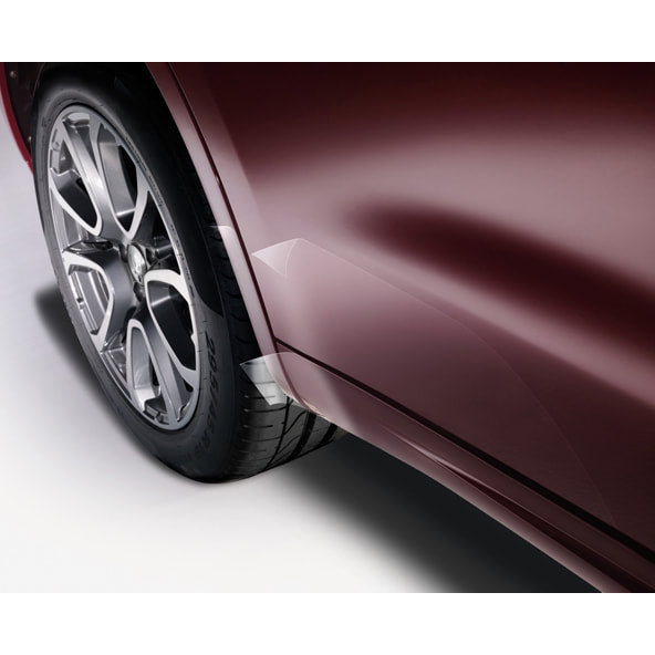 Levante Side Protective Films for Standard Body Part Configuration