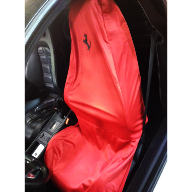 Factory Seat Cover