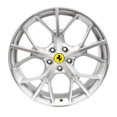 Ferrari Wheel Set Portofino, California, and California T