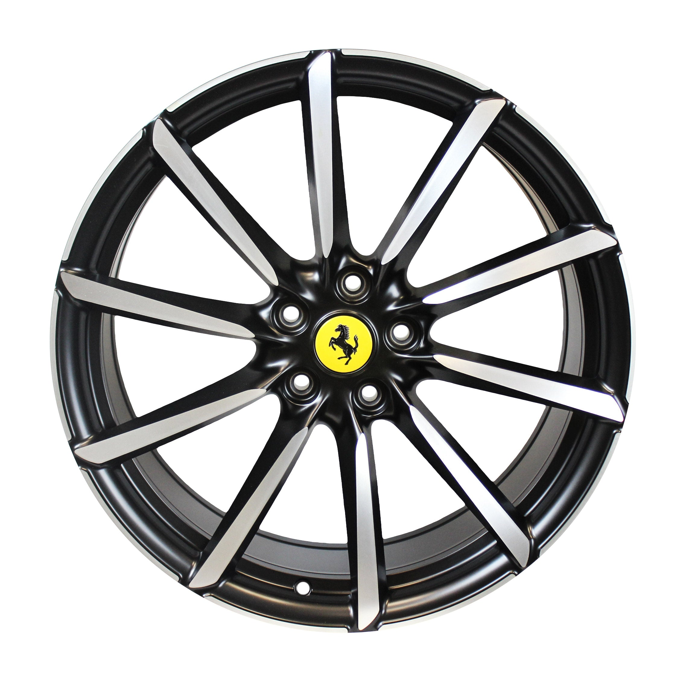 Ferrari F12Berlinetta Wheels 2012-2016