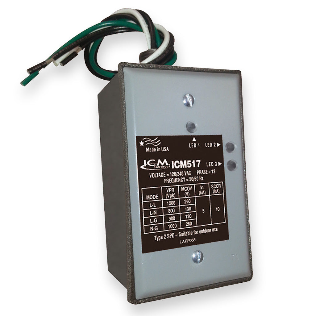 Ultimate Surge and Power Protection for Mini Split Systems