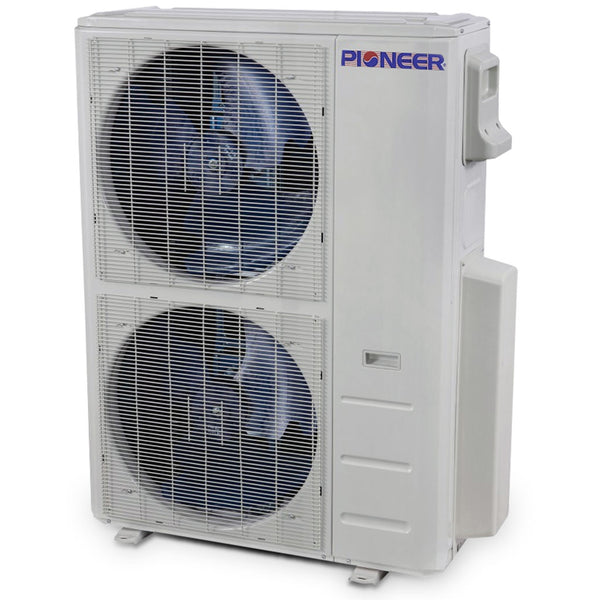 best service 43277 52a3a Quint Zone (5 Circuits) DC Inverter++ Multi Split Air Conditioner Heat  Pump, 230V, 21.5 SEER, OUTDOOR SECTION