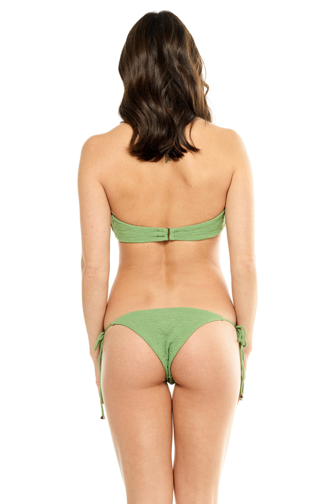 Ivy Bottom - Olive