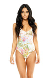 Interlace One Piece - Blossom