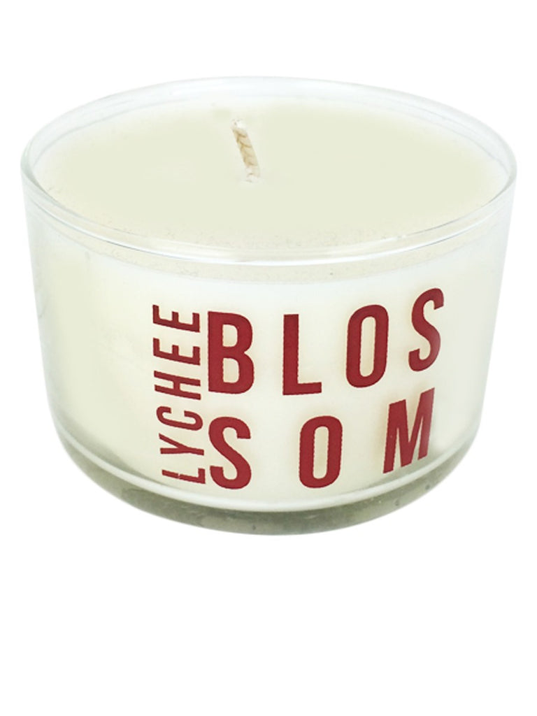 Lychee Blossom 10 oz 3 Wick Candle