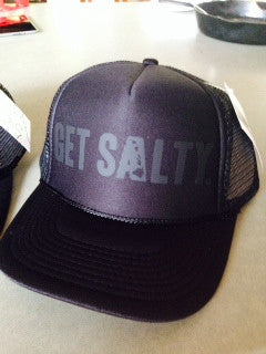 Black Hat *Limited Edition*