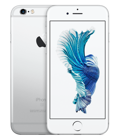 Apple iPhone 6s Plus - COMO NOVO