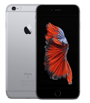 iPhone 6s Plus - COMO NOVO