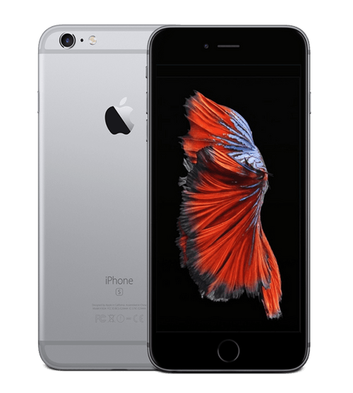 Apple iPhone 6s - COMO NOVO