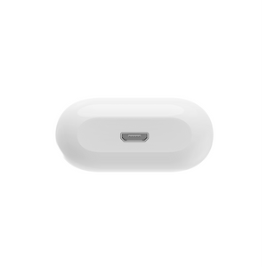 ZED 1 - BLUETOOTH EARPHONES WHITE [TRUE WIRELESS] CELLY
