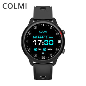 COLMI Smart Watch SKY4 Smart Watch IP67 Waterproof Ottieni il controllo dei tuoi obbiettivi.