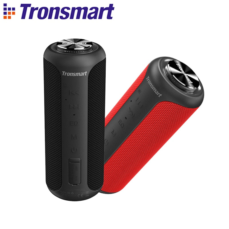 Tronsmart T6 Plus (Upgrade)Bluetooth 5.0 Speaker 40W.