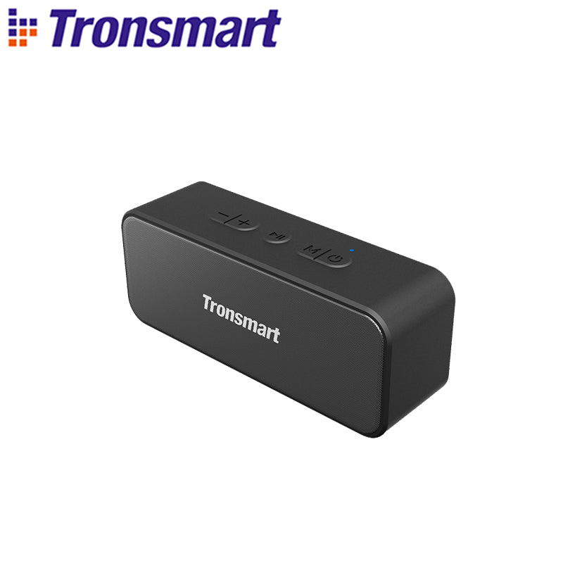 Tronsmart Altoparlante Bluetooth portatile IPX7 Element T2 Plus 20w.