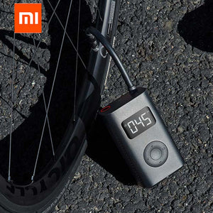 Xiaomi Mijia Portable Smart Digital Tire Pressure.