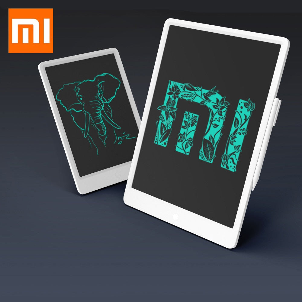 Original Xiaomi Mijia LCD Writing Tablet with Pen Digital.