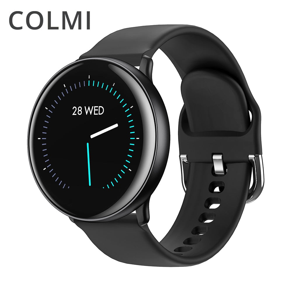 COLMI SKY 2 Smart watch IP68 waterproof Monitora il tuo benessere.