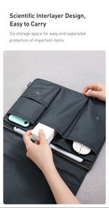 Baseus Laptop Sleeve Bag Notebook.