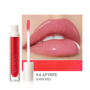FOCALLURE Plumping Lip Gloss
