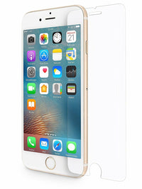 iPhone 8 Panzerglas Folie 9H