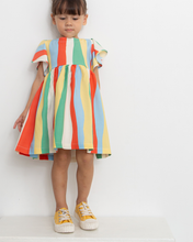 Load image into Gallery viewer, Rainbow Dress