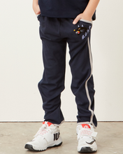 Load image into Gallery viewer, Black Tiger Sweatpants