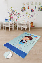 "Load image into Gallery viewer, Antdecor My Budy Rugs for kids Highway  3'x 5' 39""x 62"" 100x160 cm"