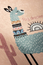 "Load image into Gallery viewer, Antdecor Lama Rugs for kids Highway  3'x 5' 39""x 62"" 100x160 cm"