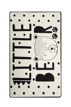 "Load image into Gallery viewer, Antdecor Litte Bear Rugs for kids Highway  3'x 5' 39""x 62"" 100x160 cm"