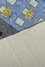 "Load image into Gallery viewer, RugstoreX Small Town Rugs for kids Highway  3'x 5' 39""x 62"" 100x160 cm"