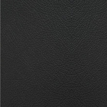 "Load image into Gallery viewer, Leather For Furnıshıng Espada Black | 951 157""X157"" ( 400x400cm ) - Rattanglobal"