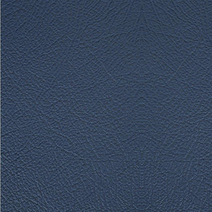 "Leather For Furnıshıng Espada Blue | 510 157""X157"" ( 400x400cm ) - Rattanglobal"
