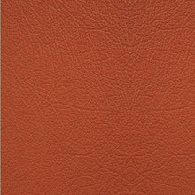 "Load image into Gallery viewer, Leather For Furnıshıng Espada Brick Color | 385 157""X157"" ( 400x400cm ) - Rattanglobal"