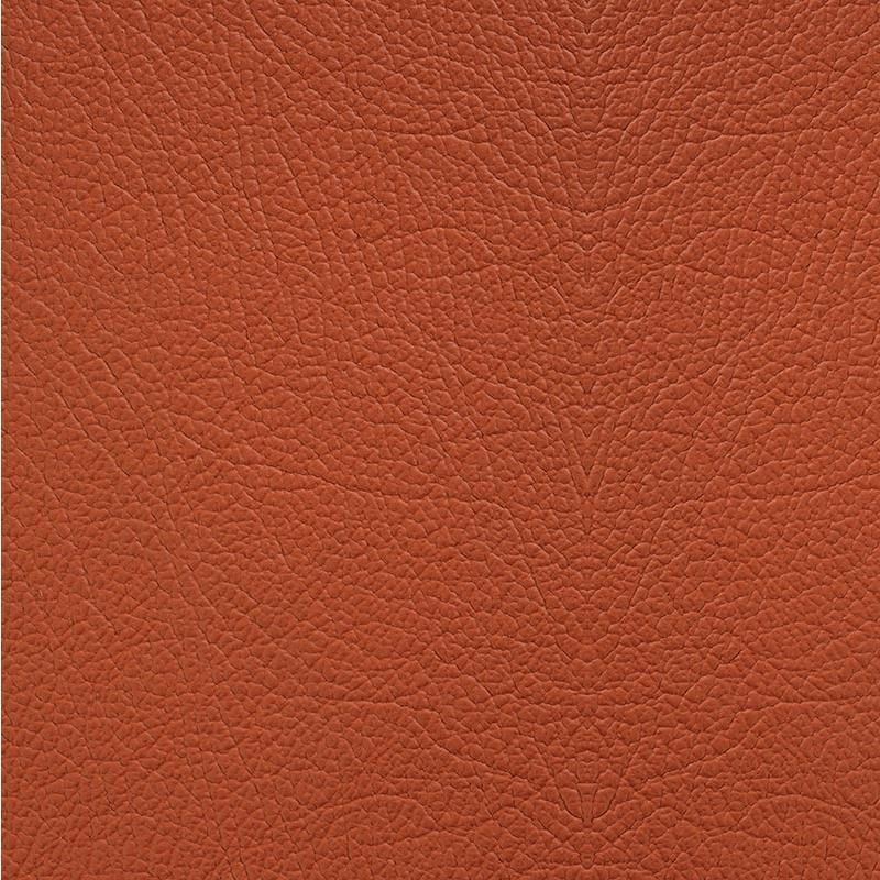 Leather For Furnıshıng Espada Brick Color | 385 157