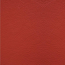 "Load image into Gallery viewer, Leather For Furnıshıng Espada Red | 381 157""X157"" ( 400x400cm ) - Rattanglobal"