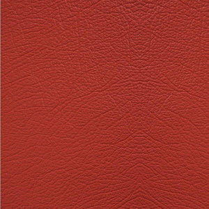 "Leather For Furnıshıng Espada Red | 381 157""X157"" ( 400x400cm ) - Rattanglobal"