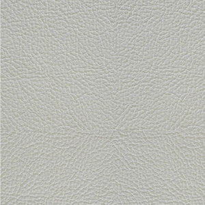 "Leather For Furnıshıng Miura White | 113 157""X157"" ( 400x400cm ) - Rattanglobal"