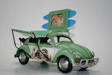 Load image into Gallery viewer, Vintage Metal Gifts, Toys, Model Props Cars 6 Colors - Rattanglobal