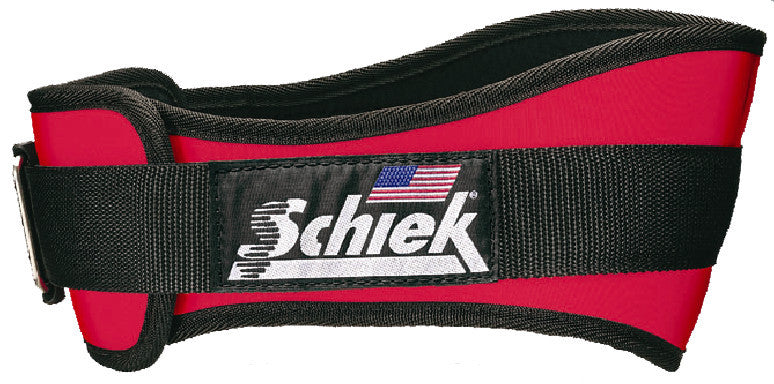 Schiek Industrial Support Belts